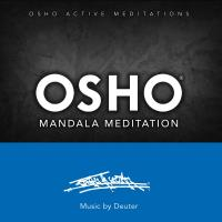 Osho Mandala Meditation [CD] Music by Deuter