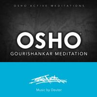Osho Gourishankar Meditation [CD] Music by Deuter