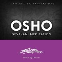 Osho Devavani Meditation [CD] Music by Deuter