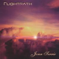 Flightpath [CD] Serrie, Jonn