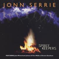 Spirit Keepers [CD] Serrie, Jonn