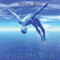 Into the Blue [CD] Main, Glenn