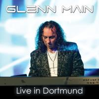 Live in Dortmund [CD] Main, Glenn