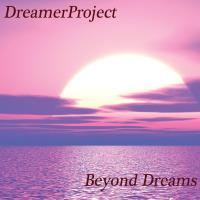 Beyond Dreams [CD] Main, Glenn