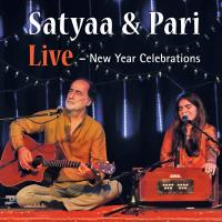 LIVE - New Year Celebrations [CD] Satyaa & Pari