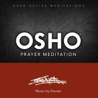 Osho Prayer Meditation [CD] Music by Deuter