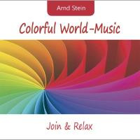 Colorful World Music [CD] Stein, Arnd