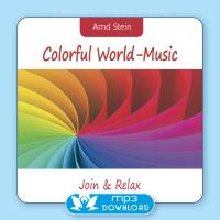 Colorful World Music [mp3 Download] Stein, Arnd