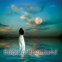 Edge of the World [CD] Goodall, Medwyn