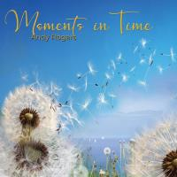 Moments in Time [CD] Rogers, Andy