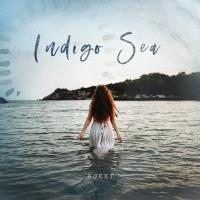 Indigo Sea [CD] Ajeet Kaur