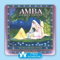 Amba - A Love Chant [mp3 Download] Woschek & Halbig, Konrad