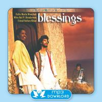Blessings [mp3 Download] Woschek & Bai & Ustad Sultan Khan