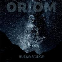 Healing Source [CD] Oriom