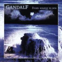 From Source To Sea [CD] Gandalf