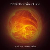 My Silent Celebration [CD] Deep Imagination