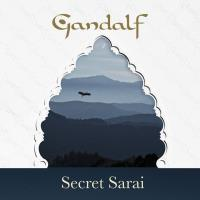Secret Sarai [CD] Gandalf